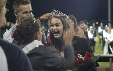 Gallery: 2018 Homecoming Queen Candidates