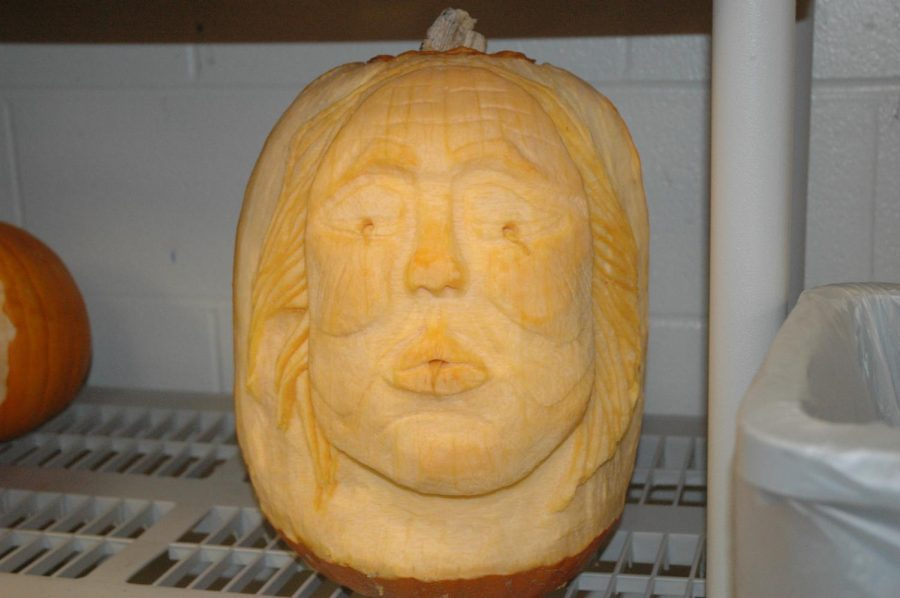 Boone County Pumpkin Carving