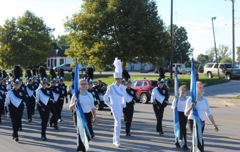 Gallery: 2018 Homecoming Parade