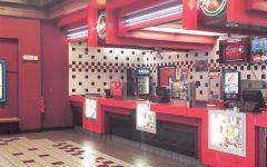 Danbarry closes Florence cinema