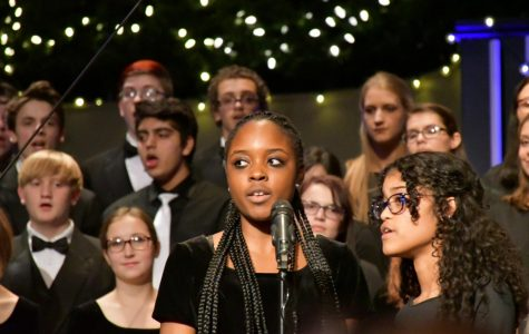 Gallery: Choirs host Winter Concert at First Church of Christ on Dec. 6