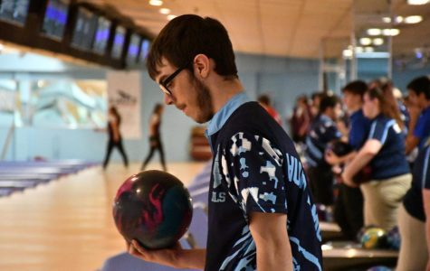 Gallery: Boone Bowling vs. Notre Dame & Cov. Cath. Nov. 29