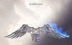 Zayn's 'Icarus Falls' features peaks and valleys