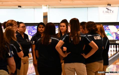 Bowling teams expecting success