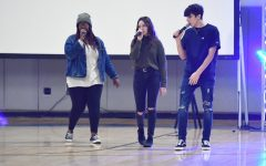 Gallery: Legacy Culture anti-bullying assembly on Jan. 18