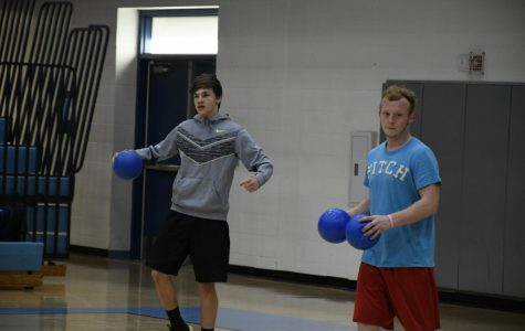 Gallery: NHS Dodge Tournament on March 22