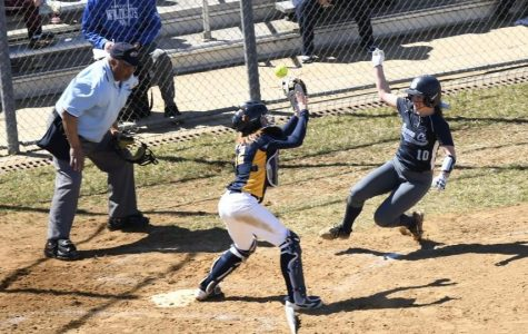 Gallery: Softball vs. Grant County on March 23