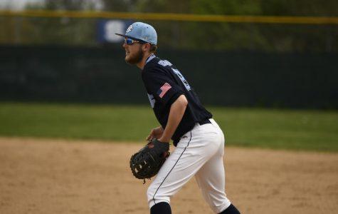 Gallery: Baseball vs. Ryle on April 17