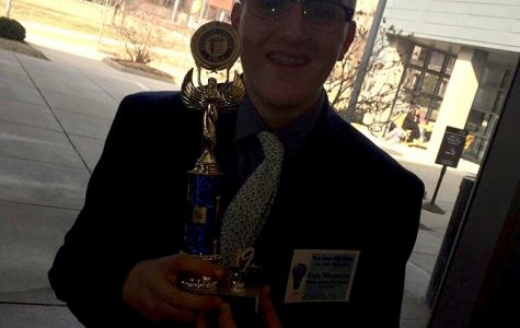 7 students qualify for FBLA state contest
