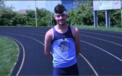 Velasquez sprinting to lead for track team
