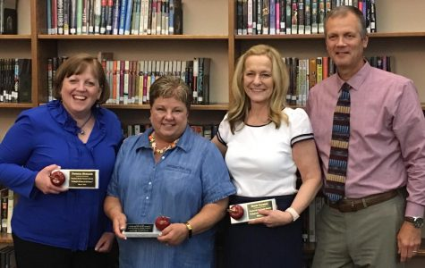 Retirees gave Boone nearly 8 decades