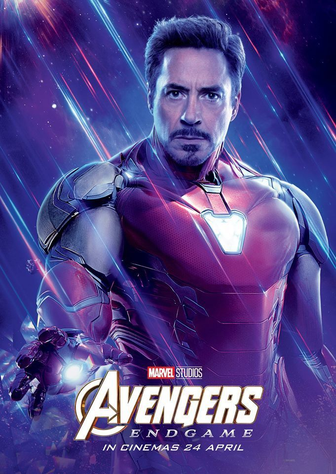 Survival rate 7%  After 11 years of play-ing Tony Stark, Robert Downey Jr. is due to retire from the series. As the flagship charac-ter of the MCU, Tony's death would wrap up this chapter of Marvel movies in a nice bow. With Tony's self sacri-ficing tendencies, he's not likely to survive.