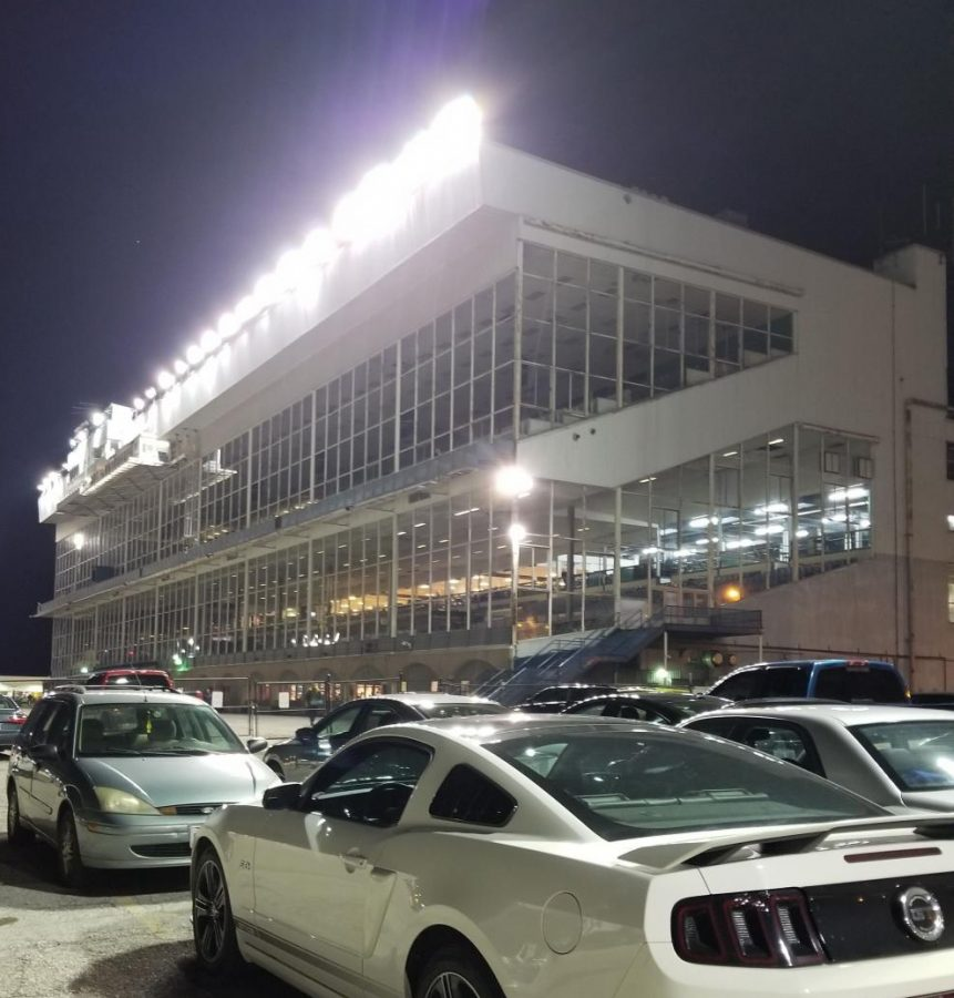 Turfway Park changing owners, getting overhauled