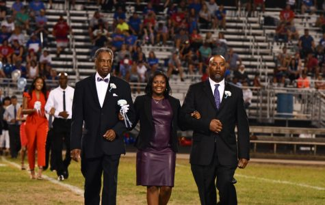 Gallery: 2019 Football Homecoming Candidates
