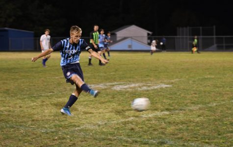 Fall Sports Review