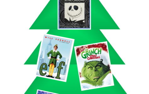 The Rebellion's favorite Christmas movies