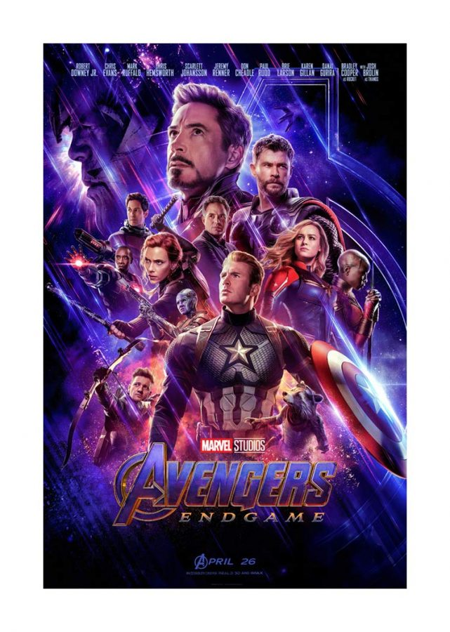"Avengers: Endgame - April 26, 2019 The movie picks up after Thanos leaves the universe in ruins during the film ""Avengers: Infinity War."" The domestic box office was approximately $860 million, making it the number most profitable movie in 2019."