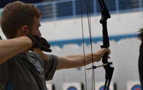 Gallery: Archery Tournament on Jan. 11