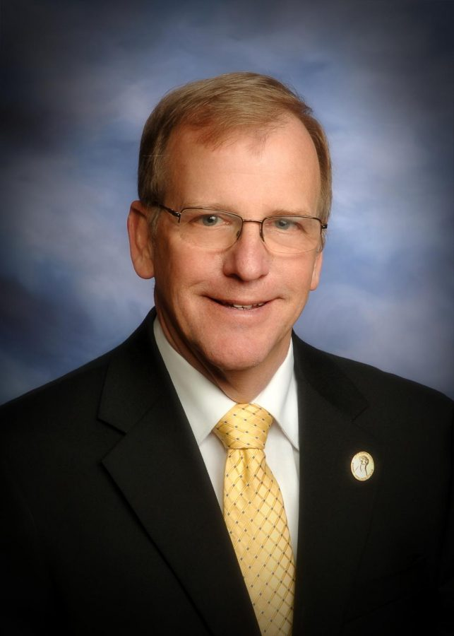 After 12 years in charge, superintendent to retire June 30