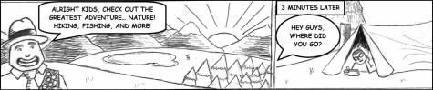 Cartoon Strips