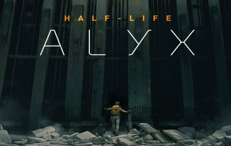 'Half-Life: Alyx' aims to take VR to the mainstream