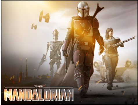 """The Mandalorian,"" set in the canon universe of beloved sci-fi film franchise Star Wars, follows the narrative of a skilled bounty hunter known simply as ""The Mandalorian"" or ""Mando"" as he journies throughout space fighting aliens, flying spaceships, and finding unlikely companions along the way. The show, which can be streamed on Disney+, has garnered praise from critics and fans alike through its impressive fight choreography, high-value production, and engaging storytelling. Though most recent additions to the Star Wars franchise have been met with mixed reception, most fans agree that ""The Mandalorian"" is nothing short of remarkable; as such it has quickly skyrocketed to the most watched series on television and currently has a formidable IMDB score of 9/10. Because of its uncompromising one-liners and intense gun fights, the show's plot often resembles that of a spaghetti western film, a notable influence that coincides with the original Star Wars trilogy. This resemblance between the original films and ""The Mandalorian"" is what makes the show so great, providing a nostalgia factor with Easter egg references to movies like ""A New Hope"" and ""The Empire Strikes Back."" While ""The Mandalorian"" is already well into its first season, viewers needn't worry, as plans for season two have already been confirmed by the show's creator, Jon Favreau. In addition, a second Star Wars TV show following fan-favorite character Obi-Wan Kenobi, is set to begin filming sometime this year.  Story by Samuel Colmar."