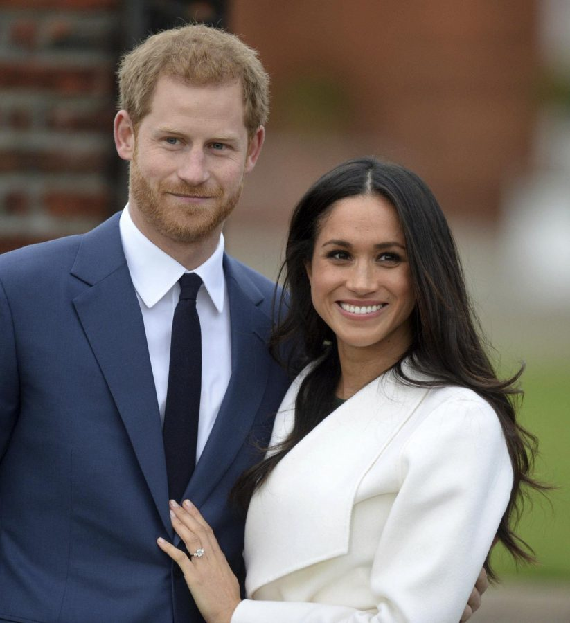 Buckingham Palace has announced that Prince Harry and Duchess Meghan will no longer use