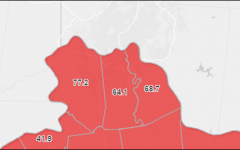 As of Nov. 23, the Kentucky Department of Public Health showed Boone County as a