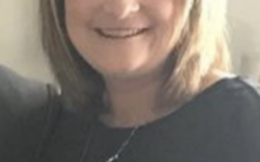 School health clerk Kathy Pergram passed away unexpectedly at her home on Feb. 9.