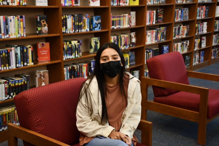 Boone senior Lissy Duran will attend the University of Connecticut in Storrs, Connecticut to study human development and family sciences.