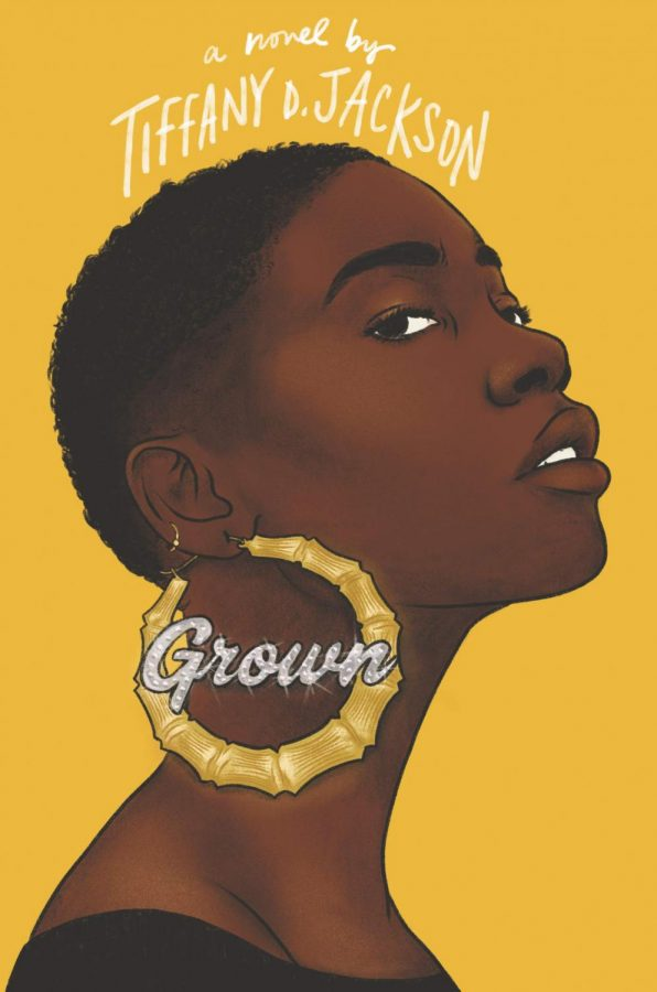 Grown is a young adult novel and New York Times Bestseller written by Tiffany D. Jackson.